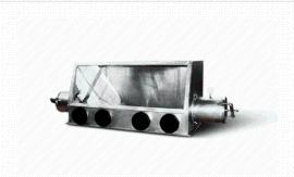 """304型不锈钢真空手套箱 双人/四手套孔 厚8mm""""DECO-VGB-304-4-A"""""""