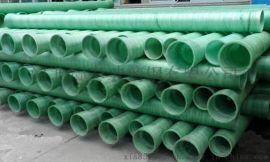 玻璃钢穿线管批发 玻璃钢电缆管厂家