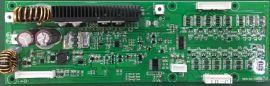 蓝锂科技磷酸铁锂48V 10A通信电源管理系统LFP48V10A-L5