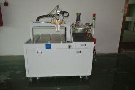 明康M500LED贴片模组灌胶机
