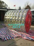 大型充气水上滚筒球/儿童滚筒/充气水上乐园