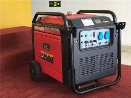 改装变频发电机/小型数码汽油发电机