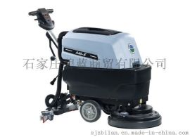 清洁设备 A40-E洗地机