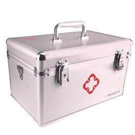 科洛综合急救箱 车用家庭便携医疗箱 安全生产 应急箱 ZE-L-007A