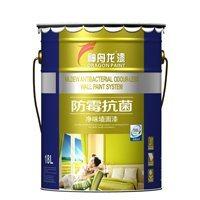 室内乳胶漆 防霉抗菌乳胶漆 环保乳胶漆