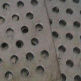 穿孔板網 嘉興貨架展示板 圓孔網