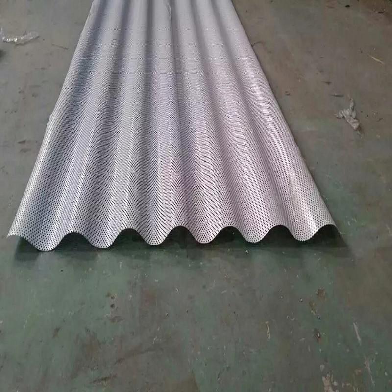 齊齊哈爾供應彩鋼衝孔吸音板/衝孔卷/鋁板衝孔/壓型衝孔板/不鏽鋼衝孔/金屬穿孔板/鋁鎂錳衝孔板 0.5mm-1.2mm