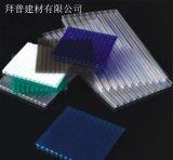 安順PC蜂窩板 蜂窩狀陽光板 質保十年