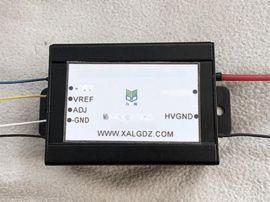 高精度静电高压模块HVW12X-10000NR6/1