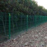 三折彎護欄網,防護網,金屬護欄