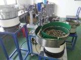 膨脹螺栓全自動組裝設備拉爆螺絲組裝設備組裝機器