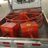 JTD85-50-4彈簧捲筒端部供電16250m