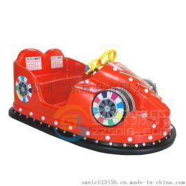 安徽兒童碰碰車廣場遊樂車擺攤做生意玩具車