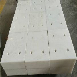 加工抗压机械塑料垫板 光面工作台面板高耐磨承重优