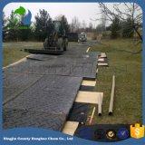 山东鸿宝绿化草地铺路板聚乙烯地垫