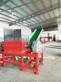 廣州海綿撕碎機用來分解整包海綿提升工作效率
