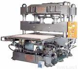 大型自动送料油压裁断机