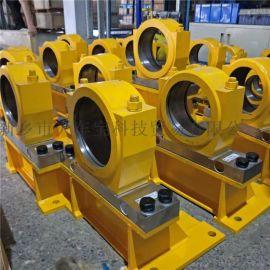 赛英双梁超载限制器 轴承座式超载限制器