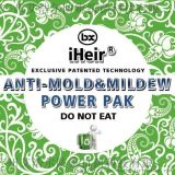 Anti-mold&mildew Power Pak防霉片