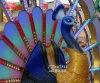 led孔雀景觀燈,廣場園林公園用亮化景觀燈