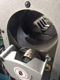 不锈钢管道切管机 卫生管道切割机 上海懿田机械