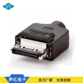 Maxon 6811-12P(M)手機轉接頭