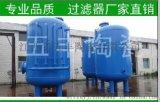 供應原料氨水過濾器, 剩餘氨水過濾器