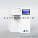 EU-K1-10,30,40,60DF分子生物型超純水機