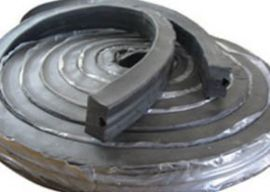 注浆管型遇水膨胀止水条安装注意事项