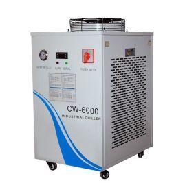 CW-6000 小型co2激光冷水机