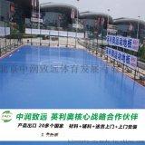 北京中润pvc防滑地垫,防滑效果好,就是这么自信