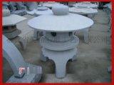 厂家专业生产石头灯笼石材雕刻 仿古石雕灯笼