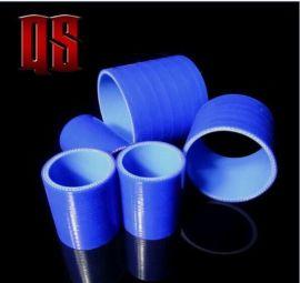 厂家大量供应硅胶管 硅胶管直管 连接头 网纹硅胶管