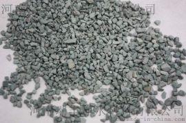 天然沸石滤料 水处理吸附氨氮净化水质用沸石滤料