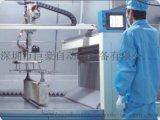 氟碳漆六轴往复喷涂机