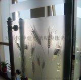 济南玻璃贴膜隔热膜
