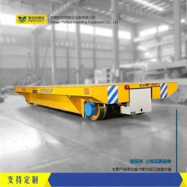 托辊炉厂区运输车电动搬运平车轮胎式厂区仓储物流AGV轨道车