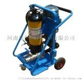 颇尔PFC8314U系列高效滤油机