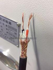 KVVRP-2*1.0控制电缆怎么生产的