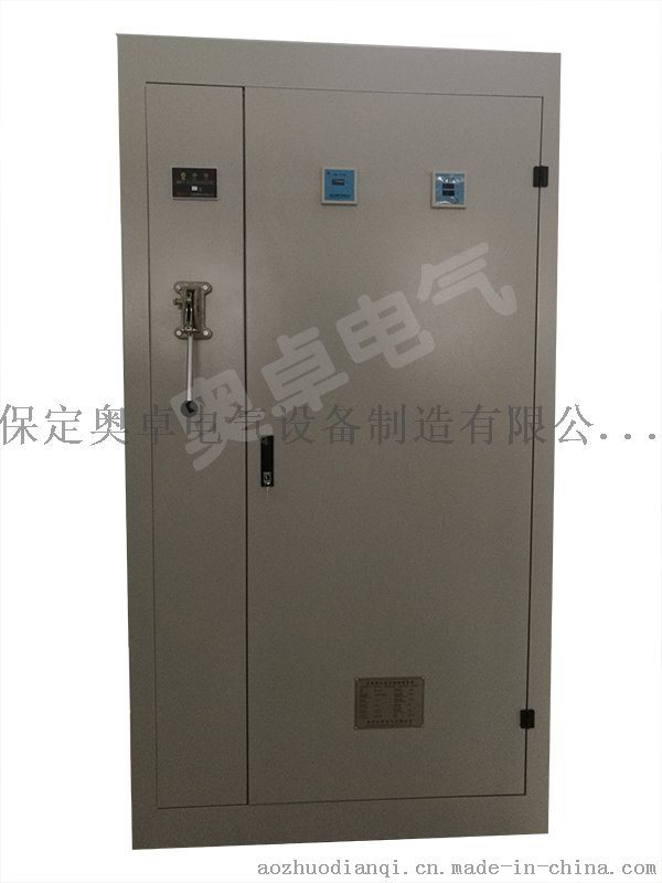 AZ-BNR变压器中性点接地电阻柜