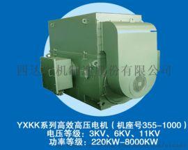 YX系列高压6KV、10KV三相异步电动机