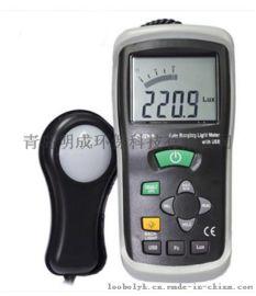 LB-ZD09數位照度計 光度計 自動換擋