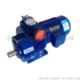 卫生食品螺杆泵机械无级变速器UDY0.75-C1