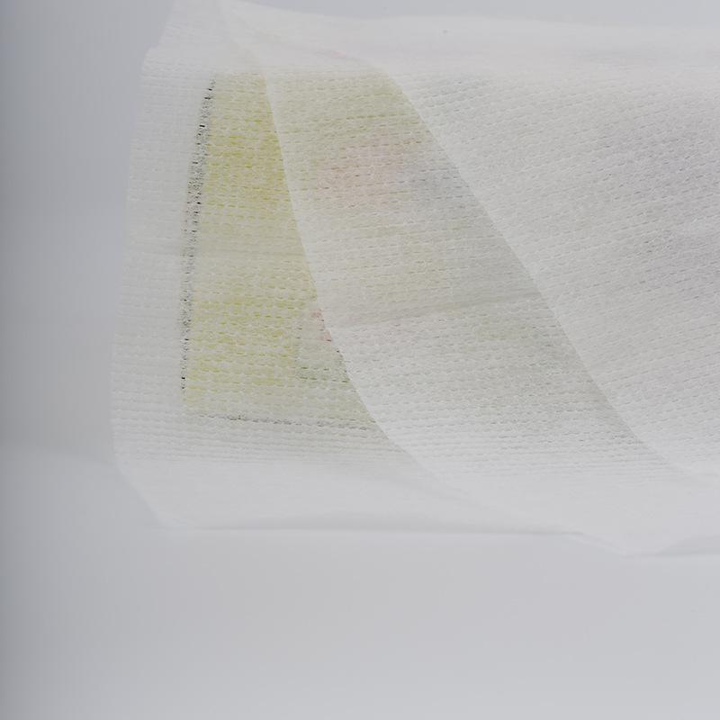 隔尿墊巾廠家直銷大小可調 新生兒隔尿巾一次性漏尿巾OEM代工