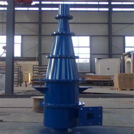 旋流器 350聚氨酯旋流器组500 细沙回收机水力旋流器配件沉沙嘴