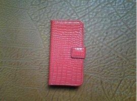 愛麗龍iPhone5手機套 (1-107)