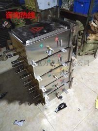 安庆低压负荷开关保护箱630A柳市专业厂家