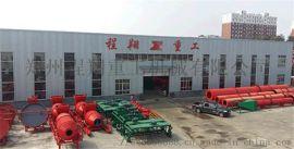 安徽猪粪有机肥发酵造粒成套设备 羊粪有机肥料生产线