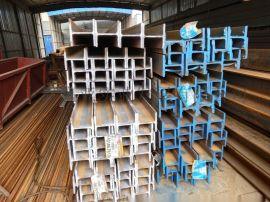 山东欧标H型钢HEA160应用领域