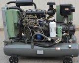 國廈12立方大型空壓機150bar大排量空氣壓縮機